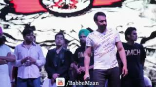 Download Babbu Maan  Ludhiana College  2016 Latest Punjabi Songs 2016 Babbu Maan Live Shows 2016 MP3 song and Music Video