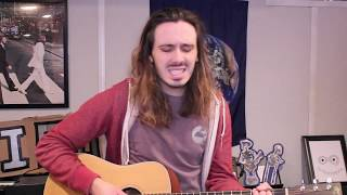 Move On- Mike Posner (acoustic cover) Video