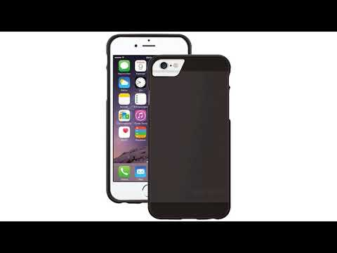 BODY GLOVE 9577001 Carbon HD Case for iPhone(R) 7 (Black)