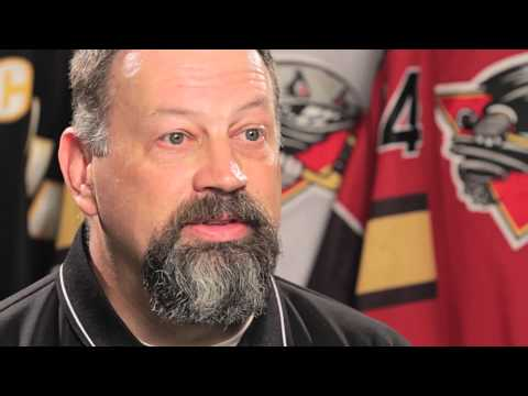 Cincinnati Cyclones Making the Cut: Season 3 - Episode 3