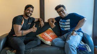Fitnesstalks With Celebs | Interview with Sanjay Jadhav  | 37 Days Challenge