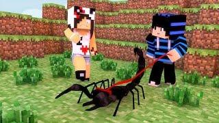 Escorpião ou Cachorro? - Fazenda #32