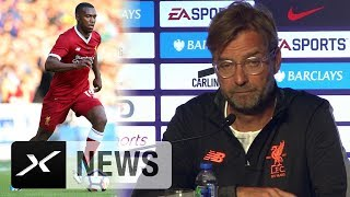 Jürgen Klopp: Daniel Sturridge ist so fit wie nie! | FC Liverpool| Premier League