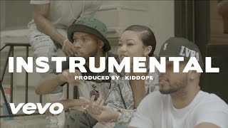 Tory Lanez - Say It Instrumental (Prod. By KidDope)
