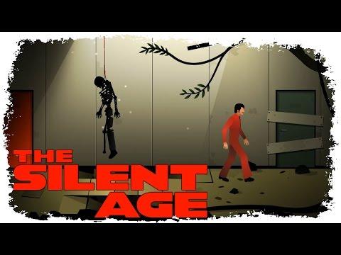 The Silent Age прохождение #2● продолжение Главы 2 - Будущее ● Глава 3 - Машина ● Глава 4 - Больница