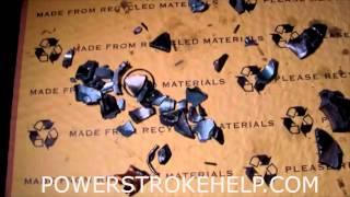 6 7L POWERSTROKE CATASTROPHIC ENGINE FAILURE thumbnail