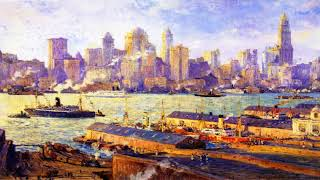 Movin' On Up (Ja'net DuBois) [Colin Campbell Cooper]