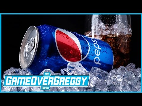 Brand Loyalty - The GameOverGreggy Show Ep. 153 (Pt. 3)