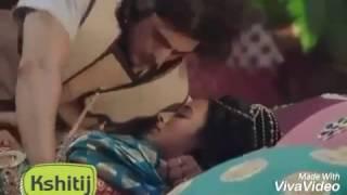 Chandra nandini romantic moments 😍😘💖