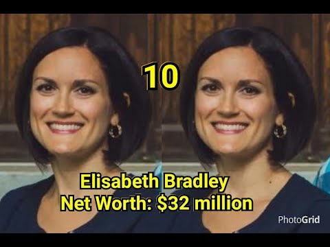 Top 10 richest woman in Africa with their net worth latest 2018