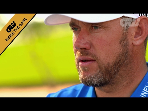 Inside The Game: Lee Westwood on putting