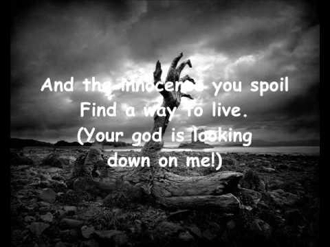 Apocalyptica & Corey Taylor  - I'm not Jesus Lyrics