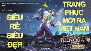 Trang phục mới ra mắt Việt Nam: JOKER Vua hề - giá rất rẻ mà lại đẹp [ Mua và test luôn ]
