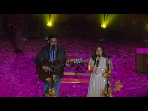 Perfect - Moira dela Torre Feat. Jason Marvin (Tagpuan Concert 2018)
