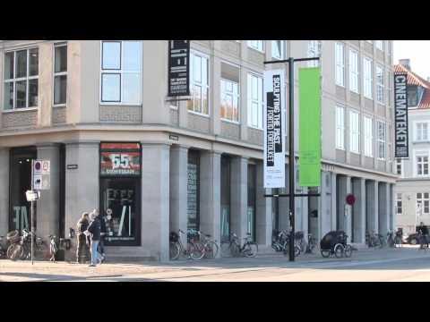 A CPH:DOX Guide to Copenhagen