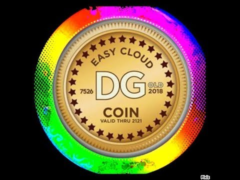 NEW AIRDROP- DGold 14.000+ members for ONLY 5 days! Few words from owner, New coming upgrades..