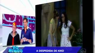 Domingo Legal - Celso Portiolli conversa com Quico