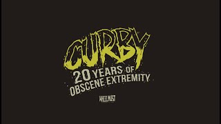 OBSCENE EXTREME (FULL DOCUMENTARY) CURBY - the 20th anniversary of Obscene Extreme