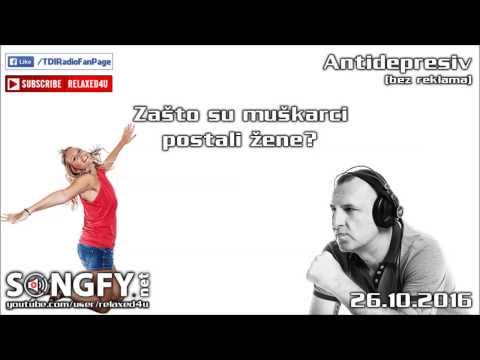 TDI Radio   Antidepresiv (26.10.2016)