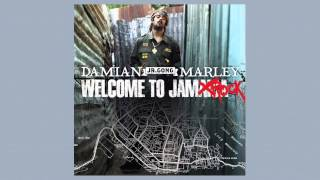 Welcome To Jamrock - Damian Marley - HQ Sound