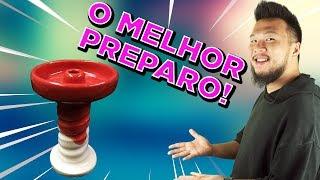 COMO PREPARAR UM ROSH PERFEITO!