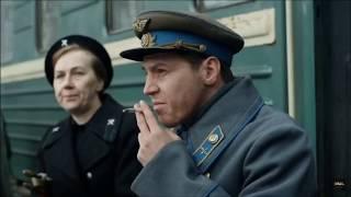Трогательная концовка | Василий Сталин | Сын отца народов.