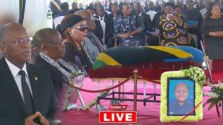 🔴#LIVE: MWILI wa RAIS MKAPA ULIVYOAGWA DSM Leo, SIMANZI TU, CHANZO cha KIFO CHAJULIKANA, JPM AMLILIA