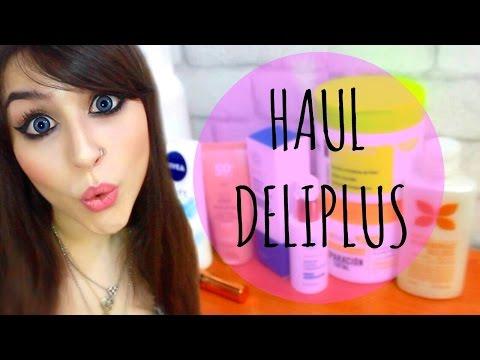 Haul Deliplus | Últimas compras Mercadona | MyPerfectMakeUp