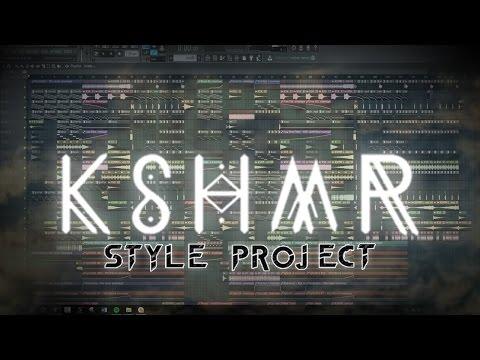 [FREE] KSHMR Style Project by Andrew Shepherd