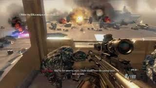 Call of Duty: Black Ops II Odysseus