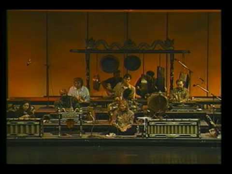 UCR Gamelan Ensemble