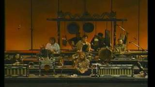 UCR Gamelan Ensemble