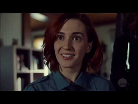 The Best of Wynhaught: Wynonna Earp and Nicole Haught