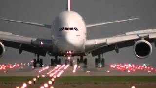 Top 10 Airlines - world largest flight emirates