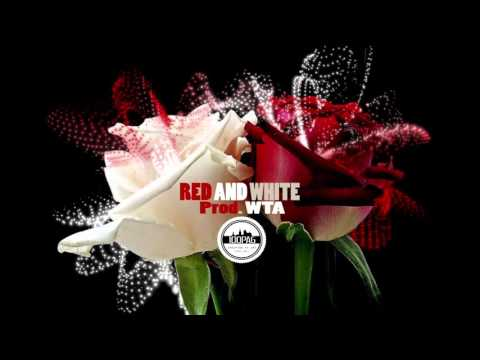 WTA - RED and WHITE ( valentine instrumental )