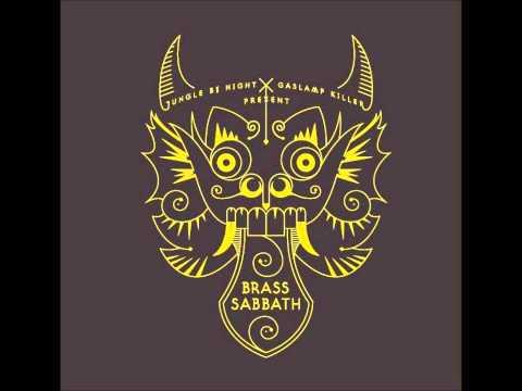 Brass Sabbath -  Electric Funeral (Black Sabbath - cover)