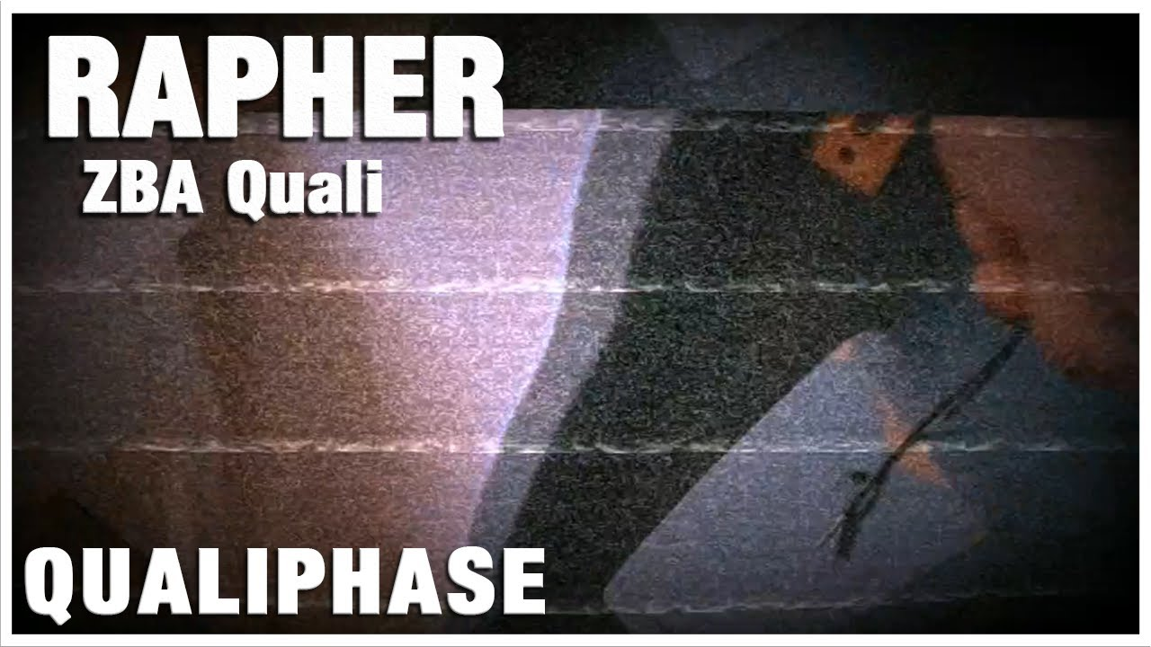 "ZBA Cypher | Rapher - ""ZBA Quali"" 