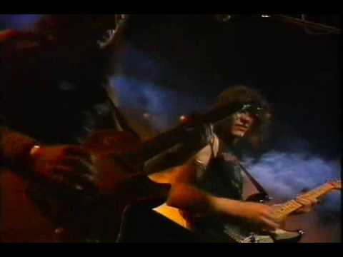 Motörhead - Nothing Up My Sleeve (Live Birthday Party '85)