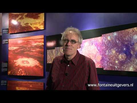 Govert Schilling over sterrenkunde