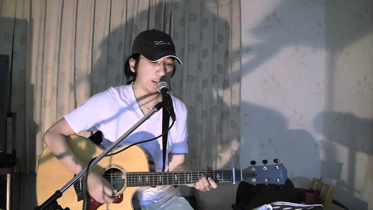 against all odds-acoustic cover - YouTube