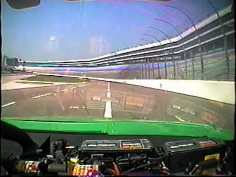Alan 39 s texas motor speedway driving experience youtube for Texas motor speedway driving experience