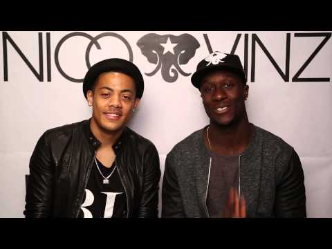 Nico & Vinz - Thank you to our fans!