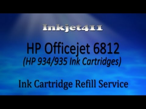 hp officejet 6812 e all in one printer copier scanner fax machine