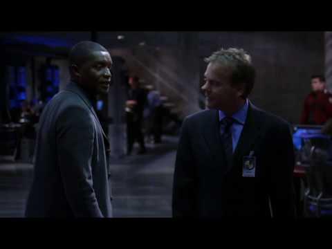 Jack returns to CTU - 24 Season 4 - #Jackuary