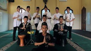 Sufna Yuna (Marawis Rohis Smanila Cover) - Live at Sumpah Pemuda SMA YP UNILA 2016