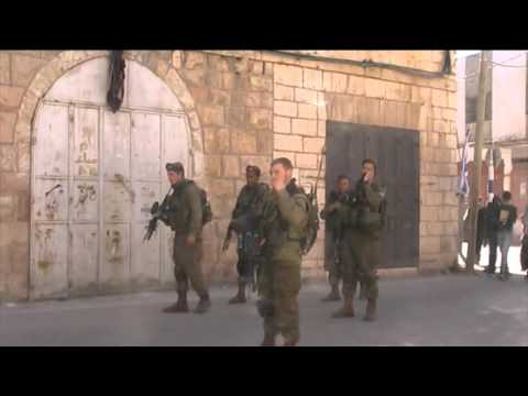 Israeli forces aggressively harass Palestinians after Friday prayer