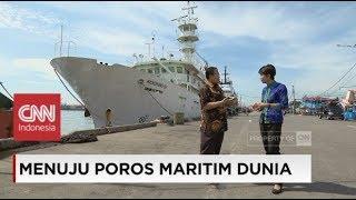 Gambar cover Siapkah Indonesia Menjadi Poros Maritim Dunia - Insight with Desi Anwar