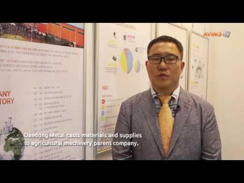 [Video] Daedong Metal's Latest Technology in Manufacturing Cylinder Heads for Cars