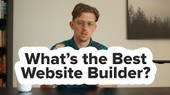What's the Best Website Builder? (30 Website Builders in 8 Mins)