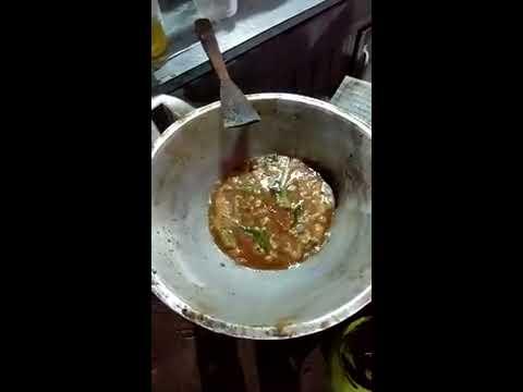 Seblak Bandung    jajanan kuliner Nusantara    cara mudah membuat seblak #2
